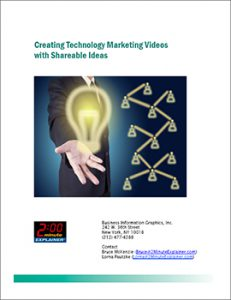why technology marketing videos shouldn't be funny
