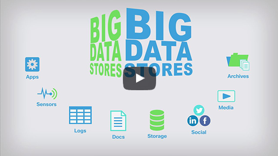 link to 2-Minute Explainer video on managing big data workloads