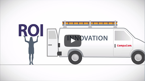 link to explainer video on continual innovation service for IT