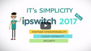 Link to Ipswitch 2-Minute Explainer