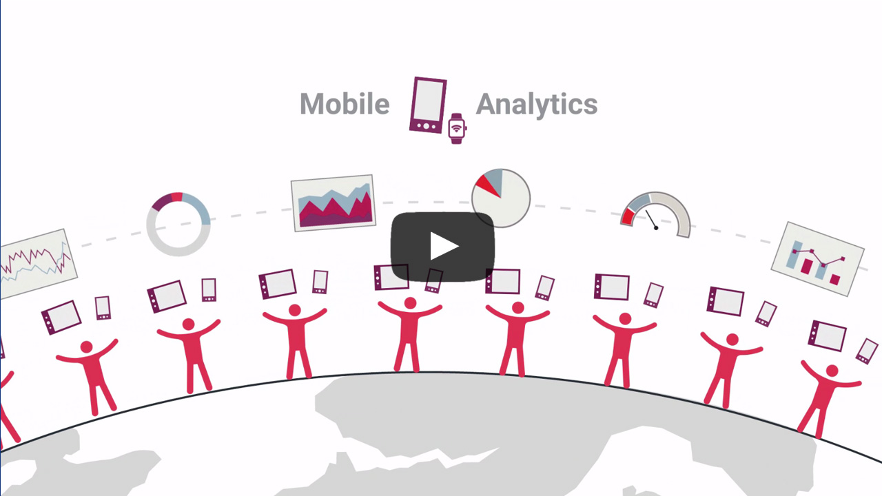 Analytics for customer experience networks