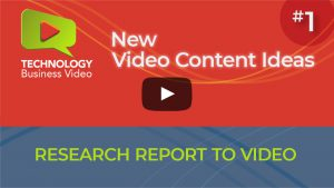 Research report video