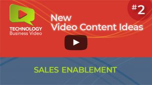 sales engagement video