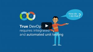 DevOps unit testing for mainframes