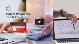 Explainer video about Radial Payments and Fraud solution
